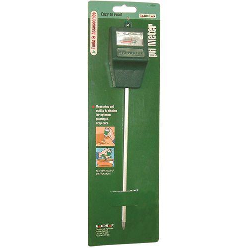 Gardman Soil pH Meter