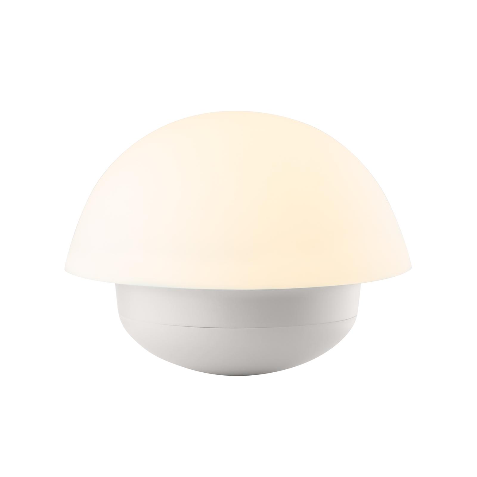 Arlec Grey Mushroom Night Light