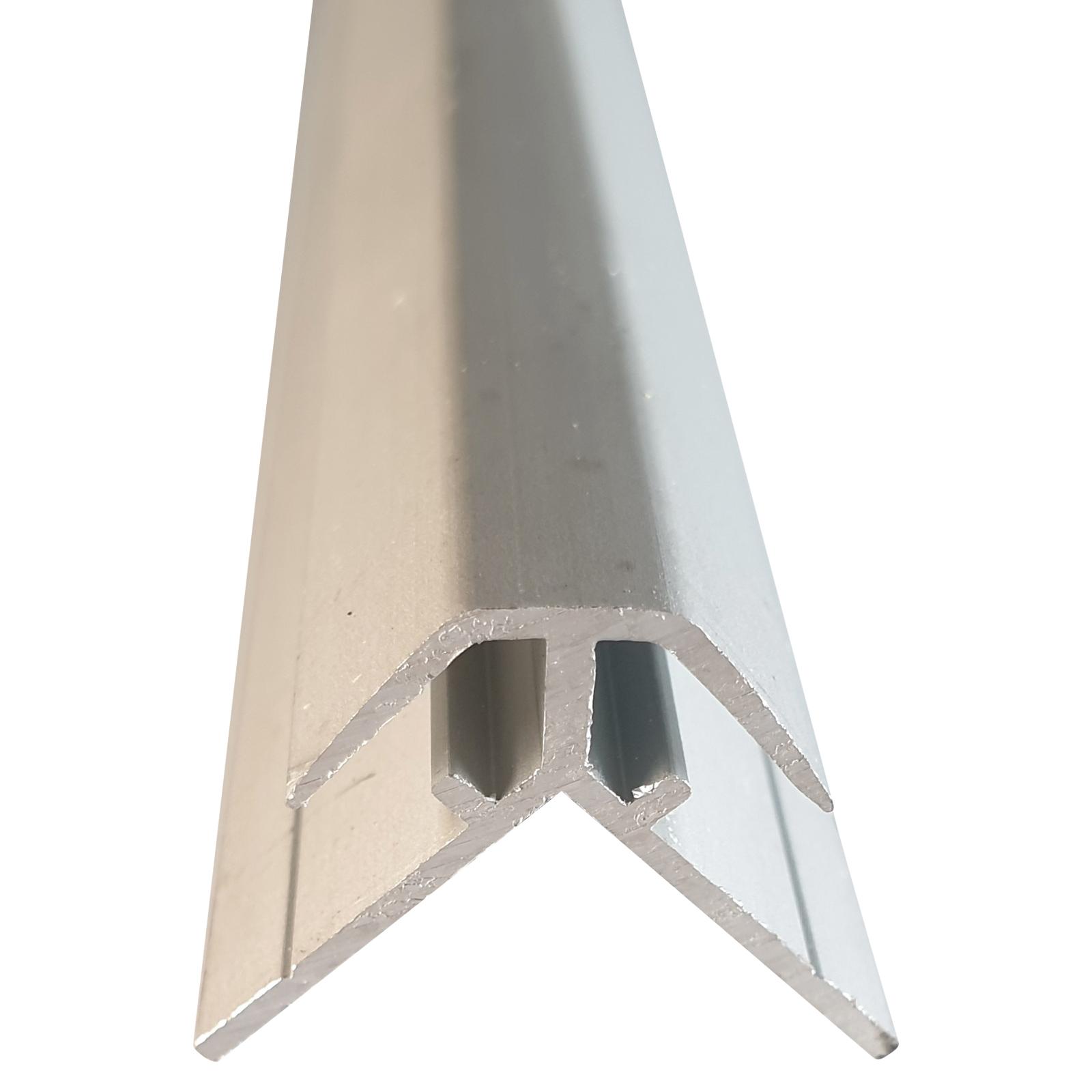 DesignerSplash 3200mm External Corner Jointer