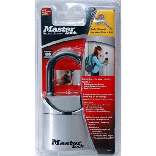 Master Lock 70mm Compact Portable Key Safe
