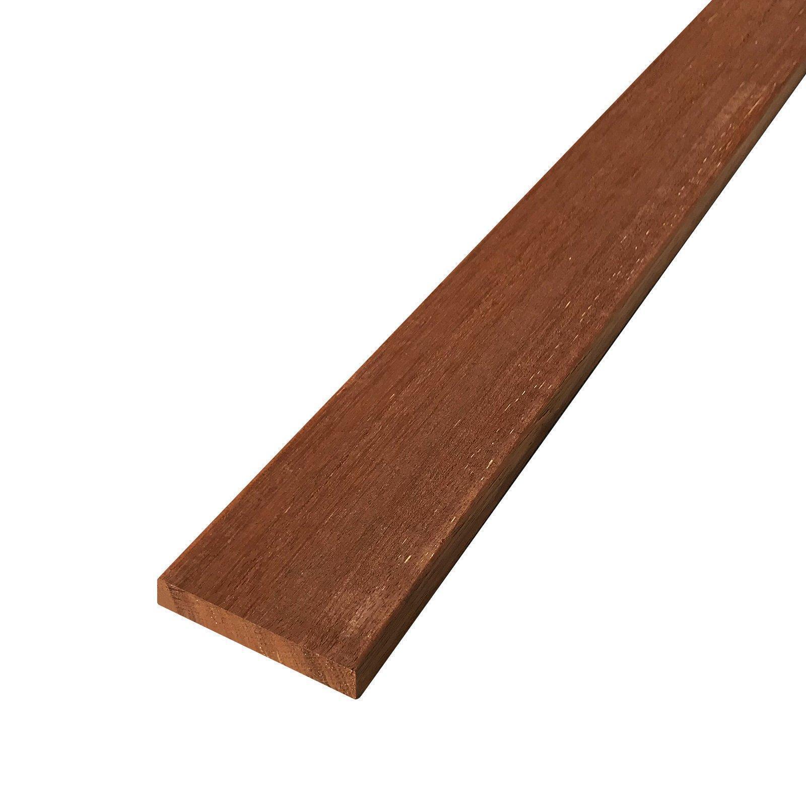 SpecRite 90 x 19mm Pre-Oiled Select Grade Kwila Decking - Per Linear Metre