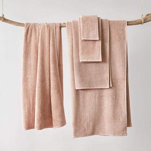 MyHouse Arlo Bath Towel Ballet Pink