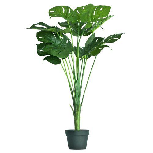 UN-REAL 90cm Artificial Monstera Plant