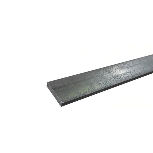 Australian Handyman Supplies 25 x 5mm Steel Flat Bar 2mtr