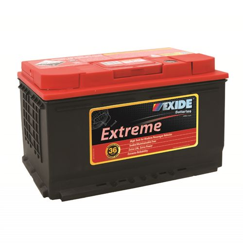 Exide Extreme XDIN77HDXMF Vehicle Battery