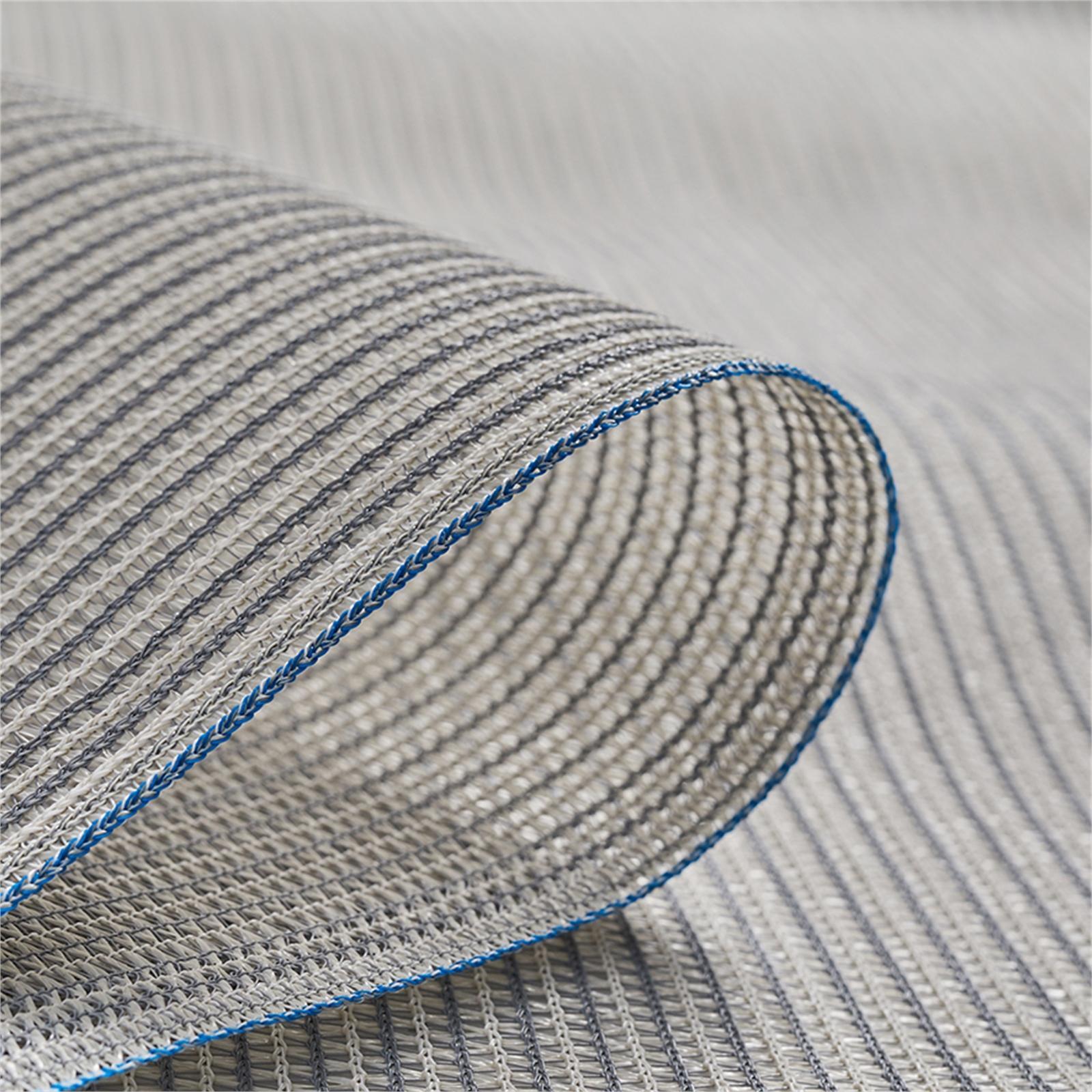Coolaroo 1.83m Wide 70% UV Shade Cloth per Metre - Stone