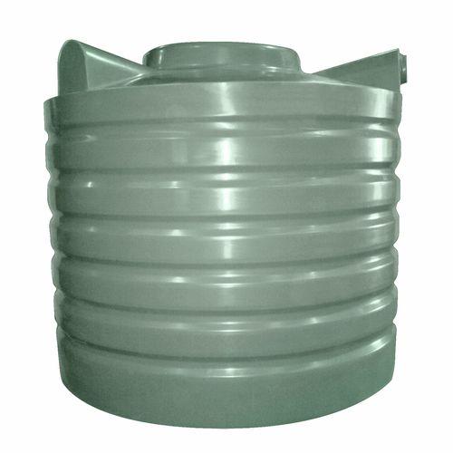 Clark Tanks 1000L Round Poly Water Tank - Rivergum