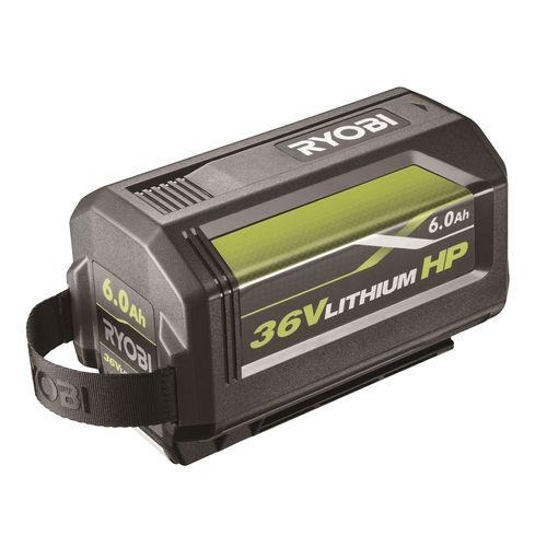 Ryobi 36V 6.0Ah HP Battery
