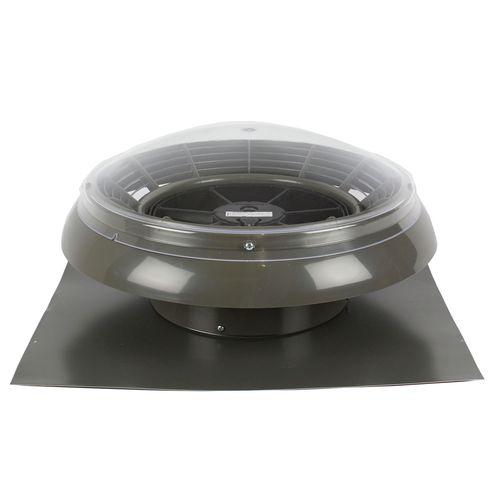 CSR Bradford 250mm AiroMatic Smart Roof Vent - Woodland Grey