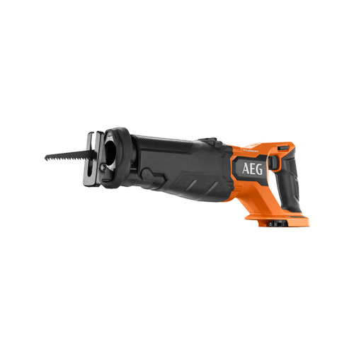 AEG 18V Fusion Reciprocating Saw - Skin Only