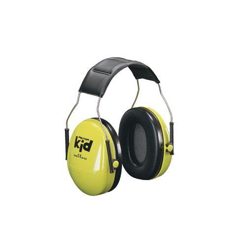 Peltor™ Kids Ear Muff Neon Green