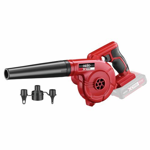 Ozito PXC 18V Workshop Blower And Inflator - Skin Only