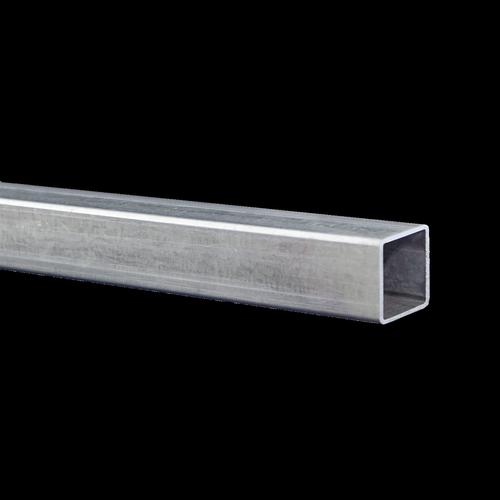 Metal Mate 30 x 30 x 1.6mm 1m Galvanised Steel Square Tube