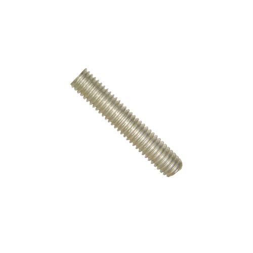 Macsim M16 x 1.2m Hot Dipped Galvanised Threaded Rod