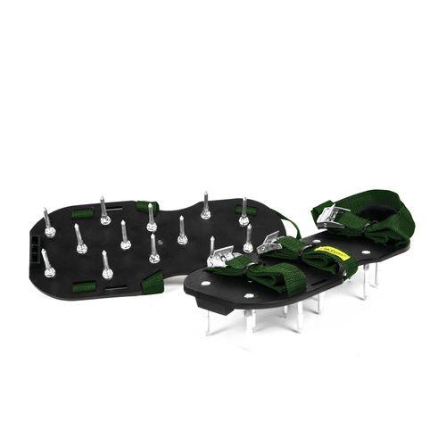 Cyclone Lawn Aeration Sandals