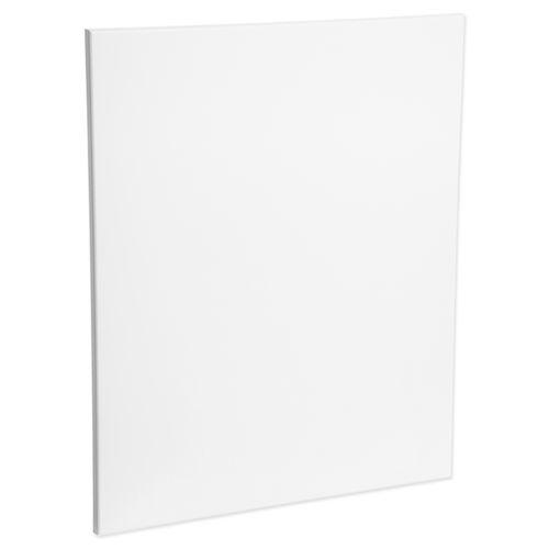 Kaboodle Blind Corner Base Panel - Vanilla Essence