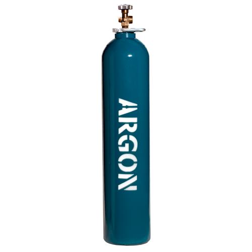 """Coregas """"Trade N Go Gas"""" Size E Argon Gas"""