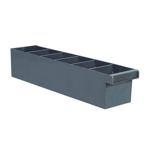 Handy Storage XL Grey Spare Parts Tray
