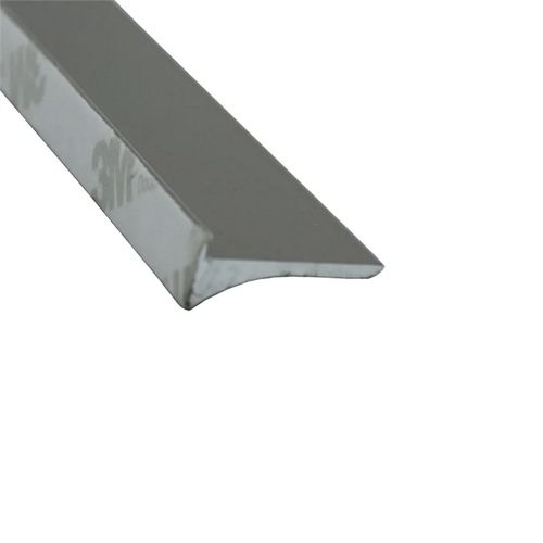 QEP 3.3m Plank Cove Silver Trim