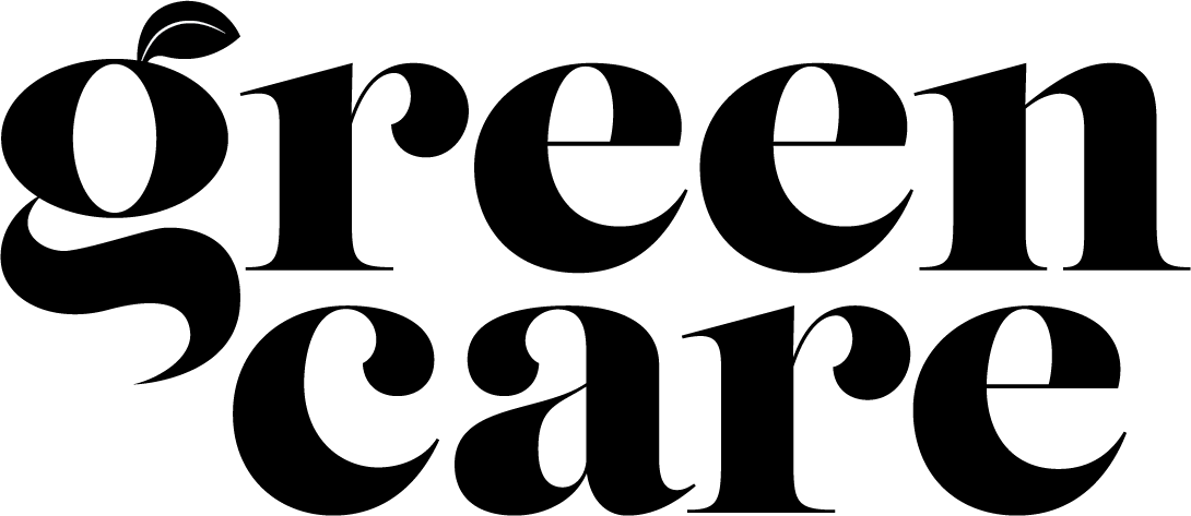 Logo - Green Care - Main PCM