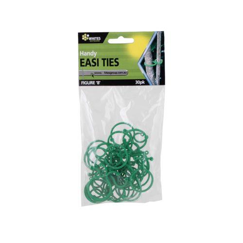 Whites Figure 8 Handy Easi Plant Ties - 30 Pack