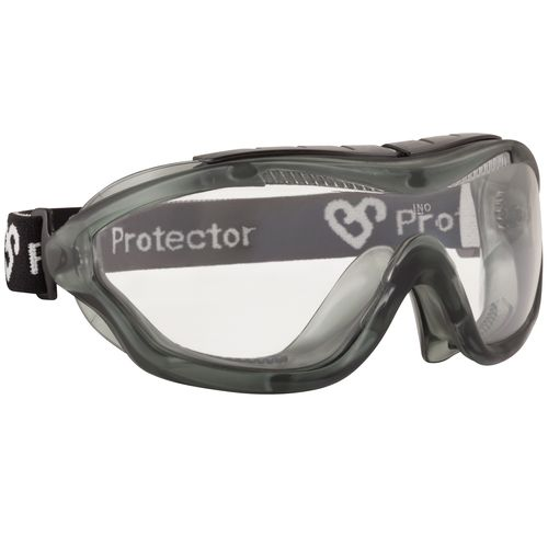 Protector Compact Safety Goggles