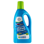 Carpet Cleaning Consumables