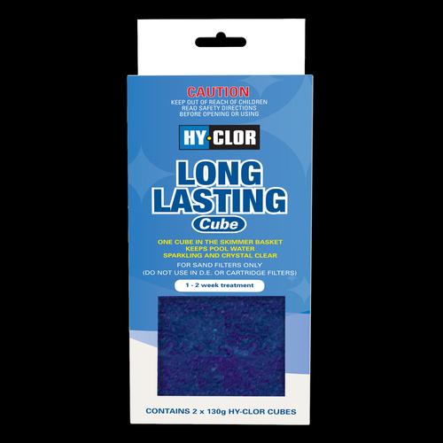 Hy-Clor Longer Lasting Cubes