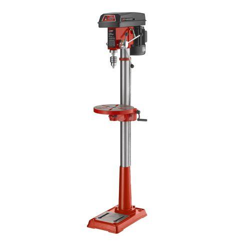 Full Boar 750W 16 Speed Pedestal Floor Mounted Drill Press