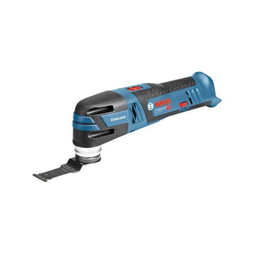 Bosch Blue 12V Brushless GOP 12V-28 Oscillating Starlock Multitool