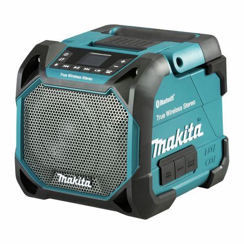 Makita 12V/18V Portable Bluetooth Speaker - Skin Only