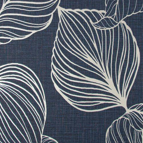 Boutique 52cm x 10m Royal Palm Sapphire Wallpaper