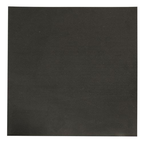Moroday 450 x 450 x 3mm Black Anti-Slip Mat