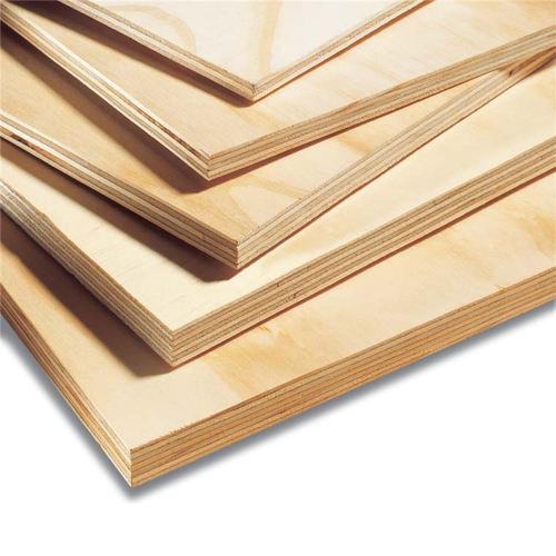Project Panel 1200 x 897 x 7mm Premium Grade Radiata Plywood