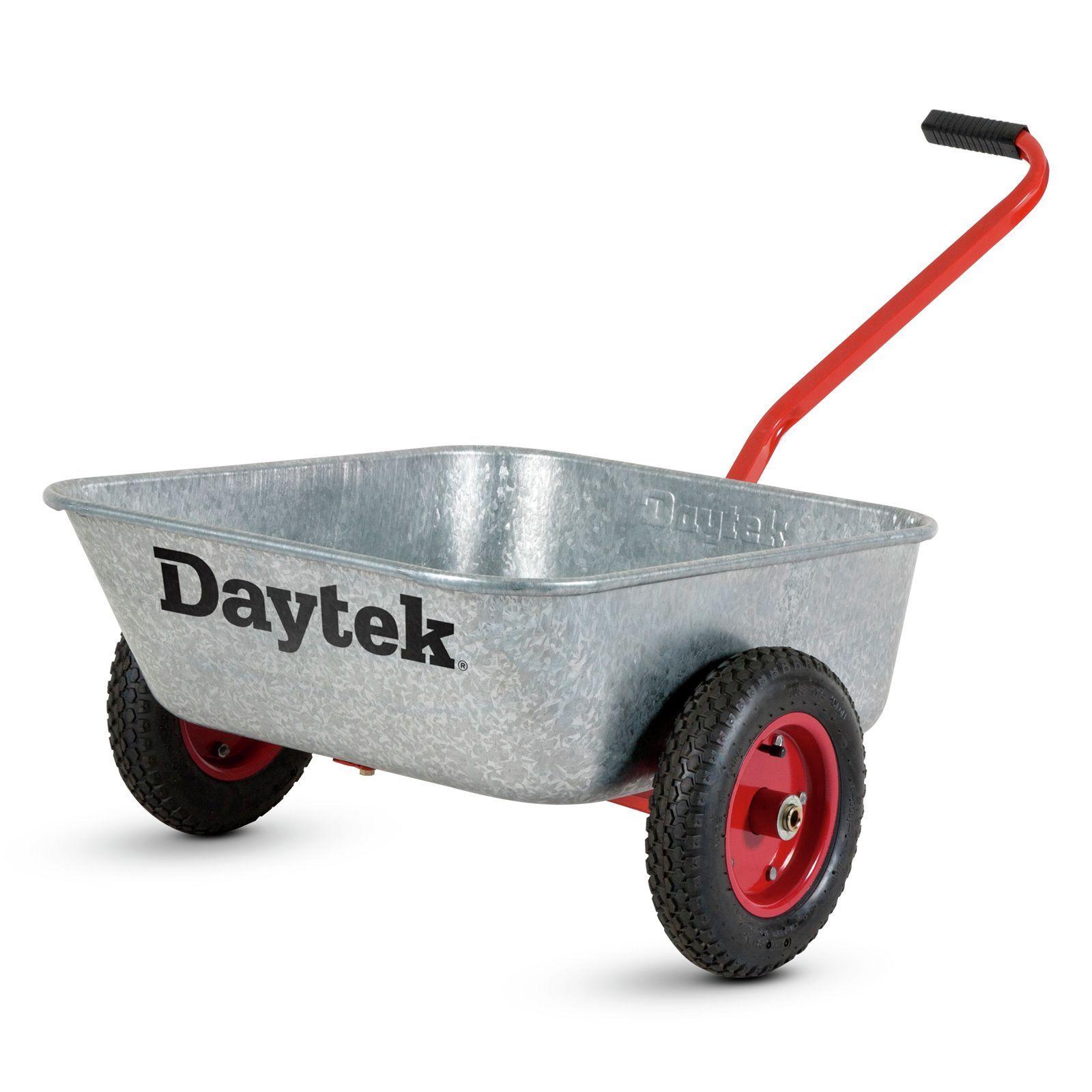 Daytek 70L Home Handy Wheelbarrow