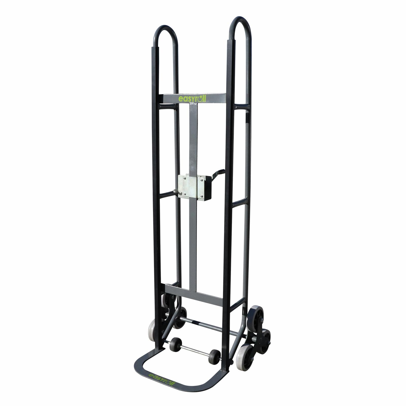 Easyroll 300kg Heavy Duty Hand Trolley