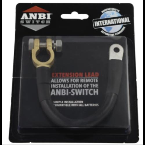Anbi Switch Battery Isolator Extension Kit
