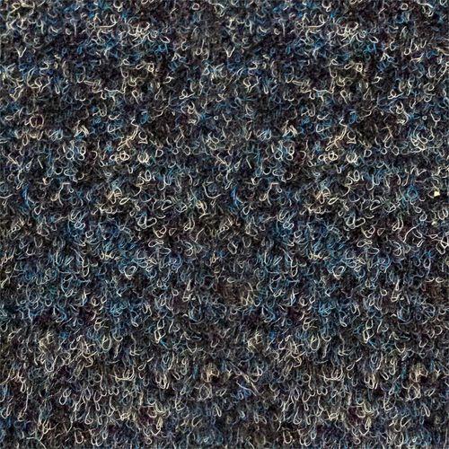 Ideal DIY Topdeck Velour Dark Blue Marine Carpet