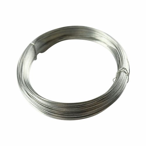 Everhang 30.5m Zinc Plated Picture Hanging Hobby Wire