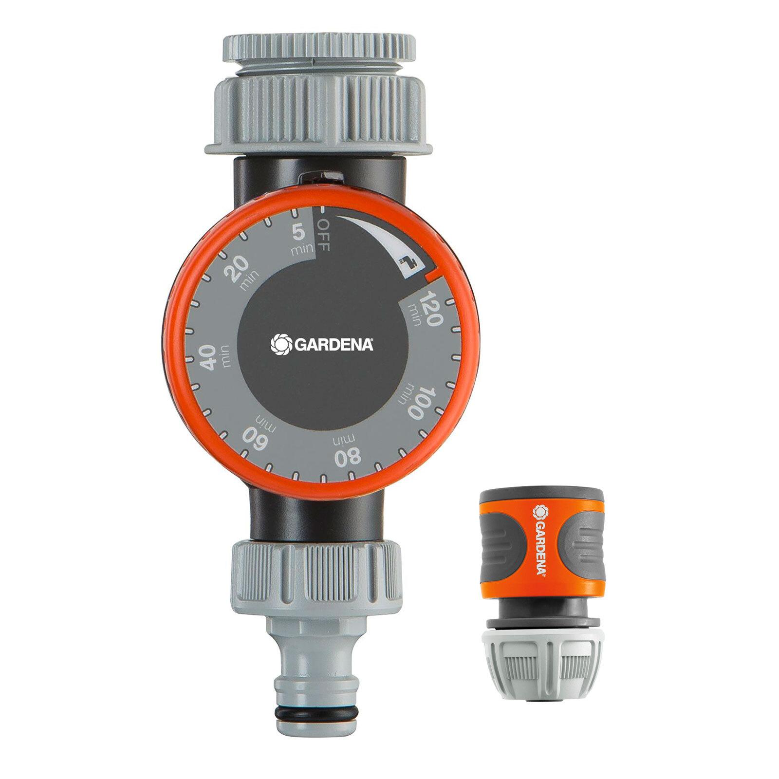 GARDENA 2hr Manual Water Timer
