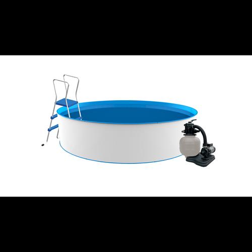 SWIM 3.6 x 1.2 x 0.9m Splasher Above Ground Pool