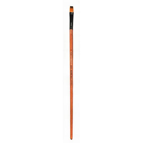 Renoir Nylon Flat Craft Paint Brush - Size 10