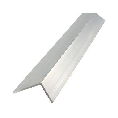 Metal Mate 25 x 12 x 1.6mm 1m Aluminium Unequal Angle