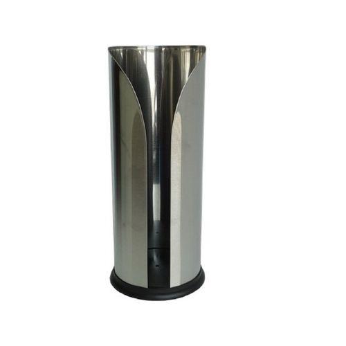 Morgan Stainless Steel Toilet Roll Holder