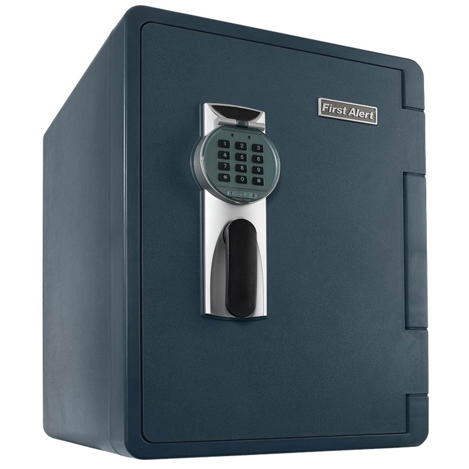 First Alert 59.5L Digital Waterproof Fire Resistant Safe