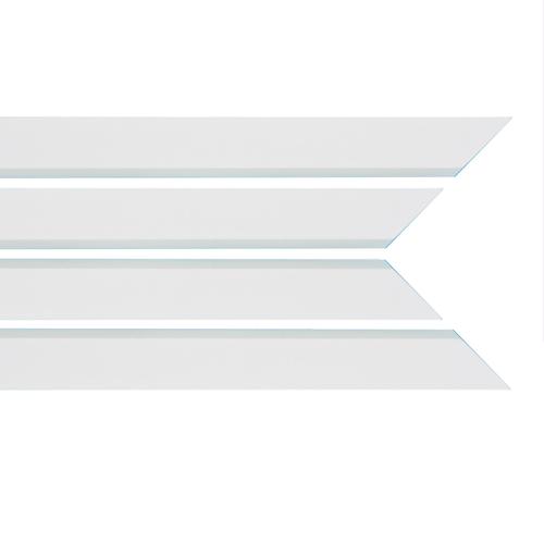 Kimberley 550 x 1500mm Attic Ladder Architrave Kit