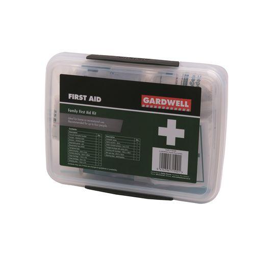 Gardwell Family First Aid Kit