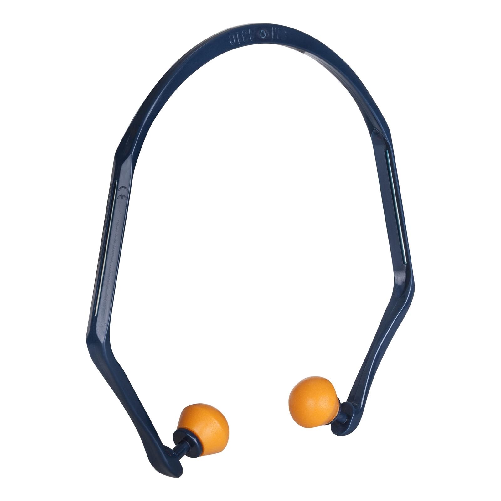3M Banded Reusable Ear Plugs 18dB