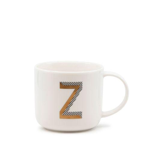 Alpha Mug - 400ml - Letter Z
