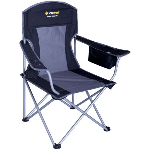 OZtrail Escape Cooler Folding Camping Chair